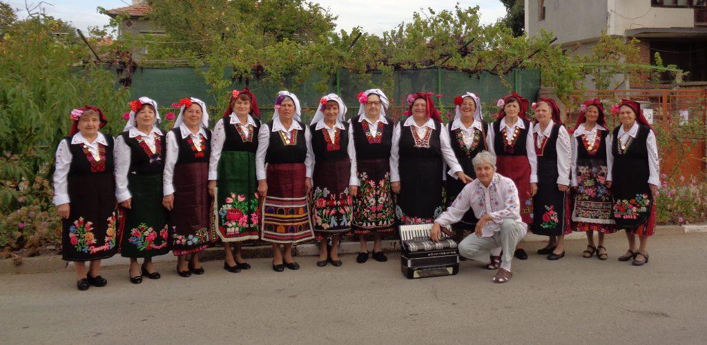 ФГ Ахинора в село Яворово 2018