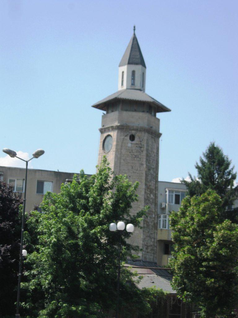 Гюргево, Румъния - изглед