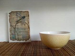 Керамика за чаена церемония-1