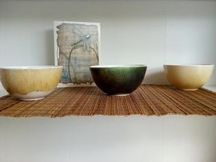 Керамика за чаена церемония-3