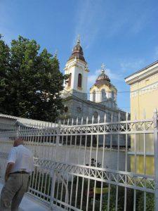 Църквата в Браила