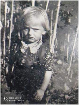 Малкият Вълчо Андреев Пандъров