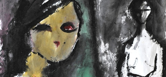 "Валентина Григорова - самостоятелна изложба ""Без страх""-2"