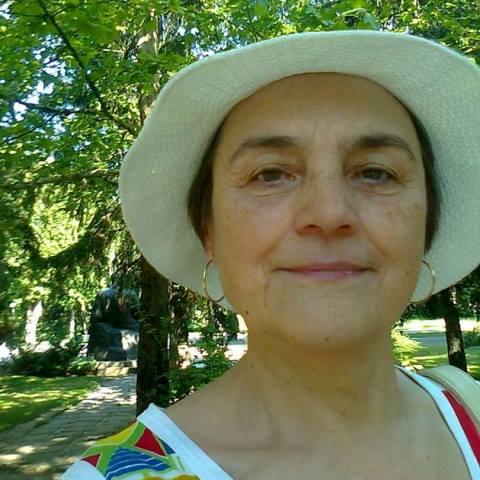 Татяна Живкова