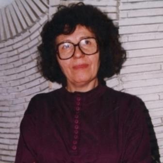Иванка Павлова