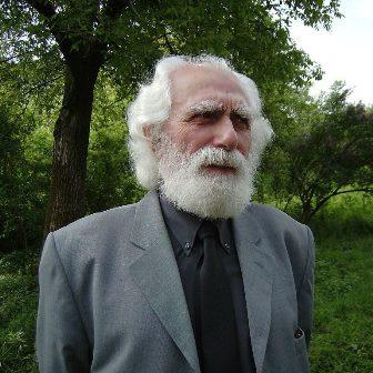 Харалан Недев - поет, публицист, белетрист, сатирик