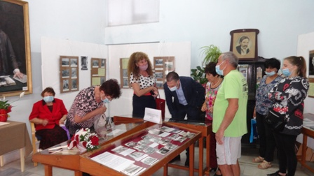 Европейски дни на наследството в град Бяла черква