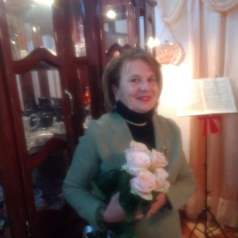Севдалина Тодорова