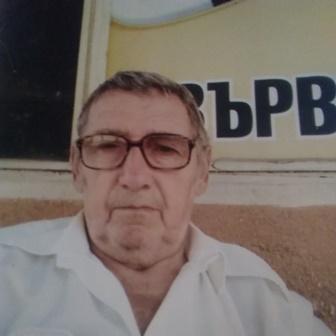 Борис Цветанов