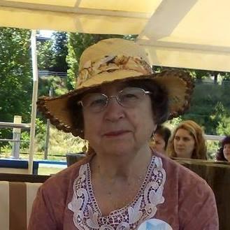 Александрина Шаханова