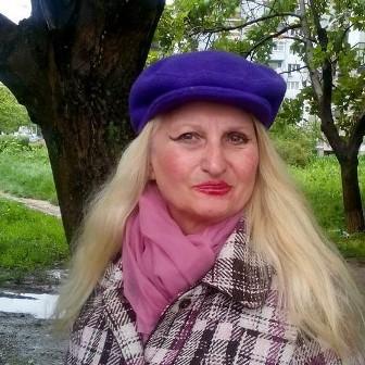 Николина Пенева