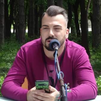Веселин Веселинов