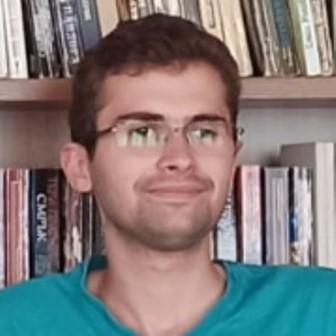 Денис Миланов