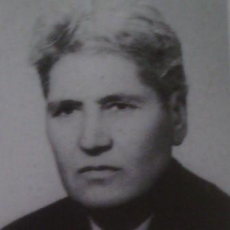 Стефан Стамов